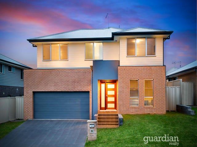 21 Locosi Street, Schofields, NSW 2762
