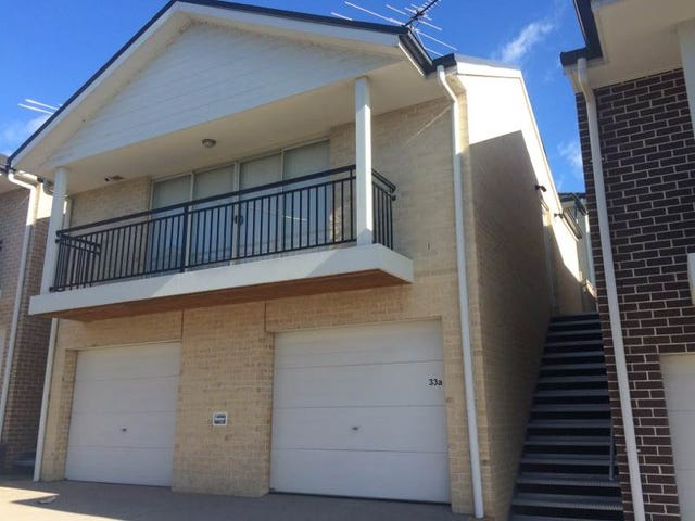 33A Joubert Lane, Campbelltown, NSW 2560
