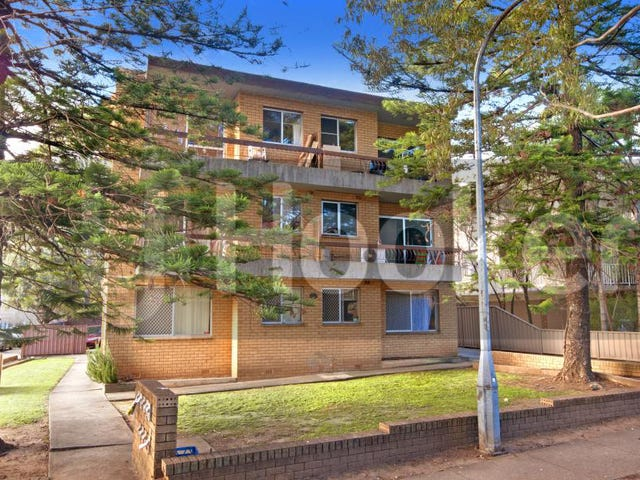 8/31 Helen Street, Westmead, NSW 2145