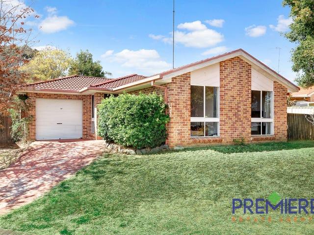 2 Eliza Way, Leumeah, NSW 2560