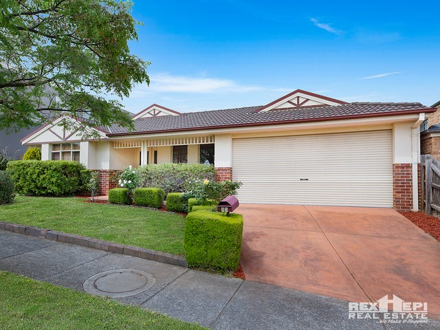 23 Grenfell Rise, Narre Warren South, Vic 3805