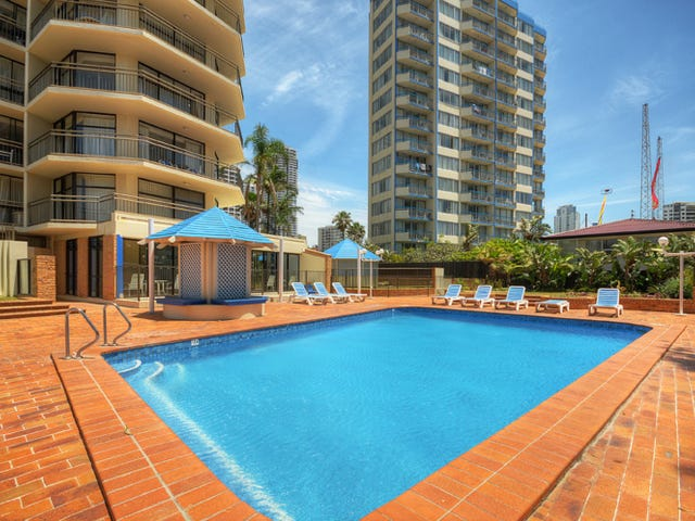 15A/80 The Esplanade, Surfers Paradise, Qld 4217
