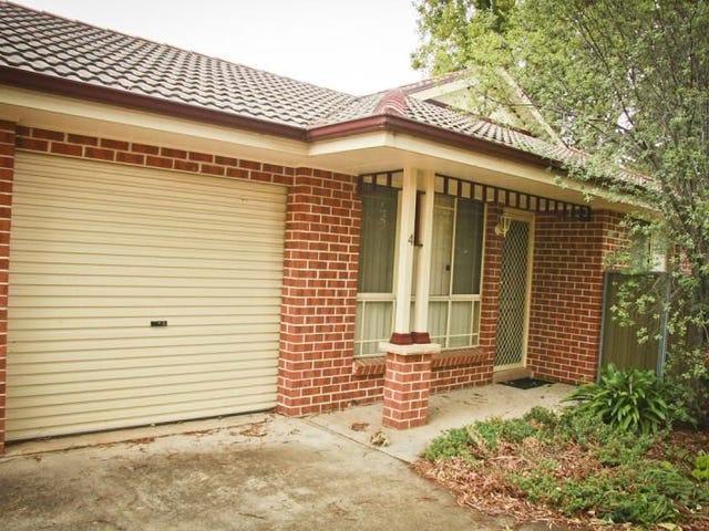 4/121 Woodward Street, Orange, NSW 2800