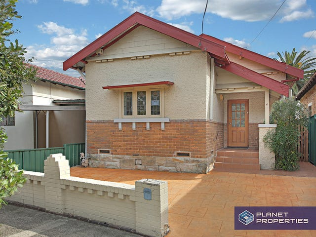 17 Central Avenue, Marrickville, NSW 2204