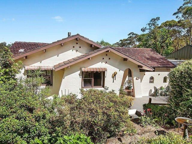 4 Narraburra Close, Mount Colah, NSW 2079