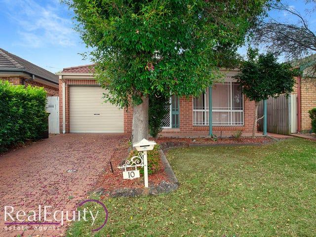 10 Eildon Court, Wattle Grove, NSW 2173