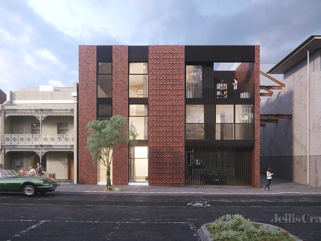 1/39-43 Leveson Street, North Melbourne, Vic 3051