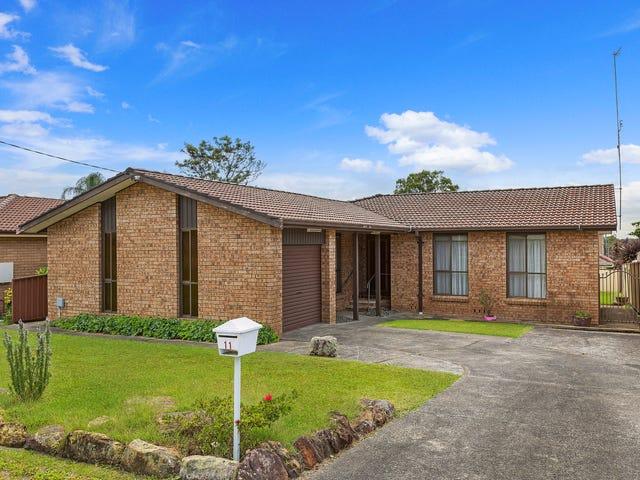 11 Hillcrest Avenue, Bateau Bay, NSW 2261