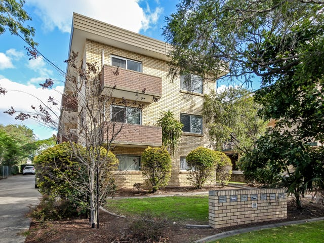 1/43 Noble Street, Clayfield, Qld 4011