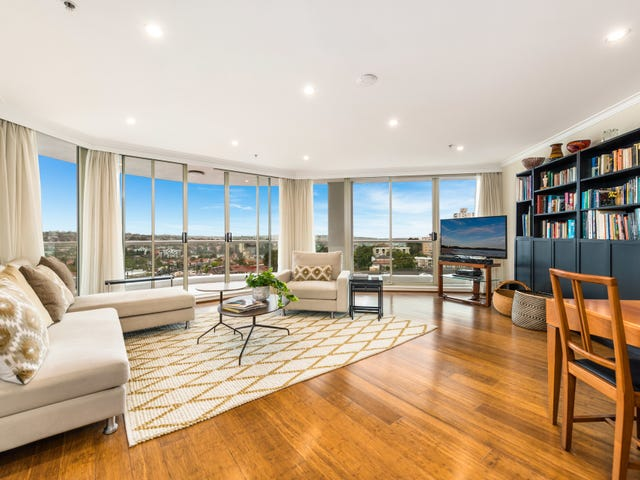 1205/38 Alfred Street, Milsons Point, NSW 2061