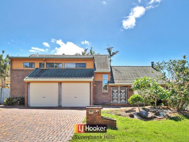 14 Peatmoss Street, Sunnybank Hills, Qld 4109