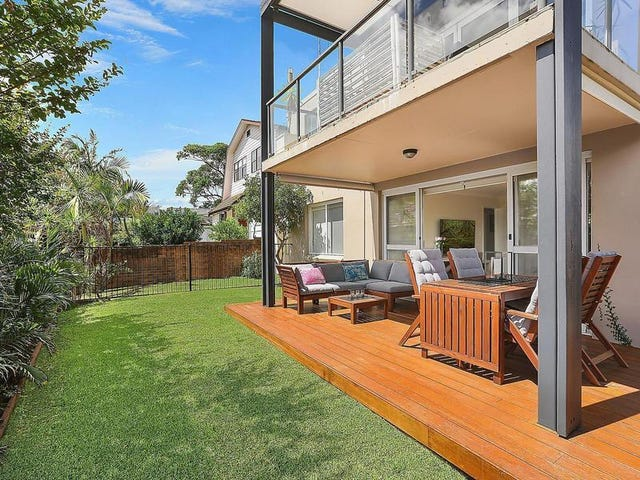 1/72B West Street, Balgowlah, NSW 2093