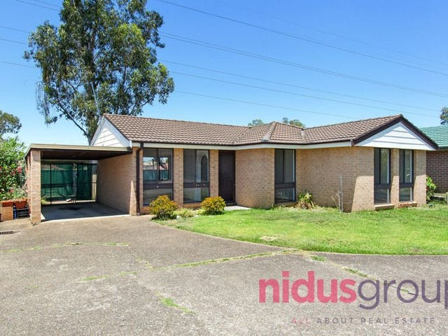 8/5 Woodvale Close, Plumpton, NSW 2761