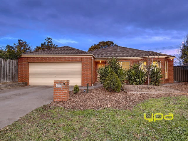 2  Daymar Court, Hillside, Vic 3037