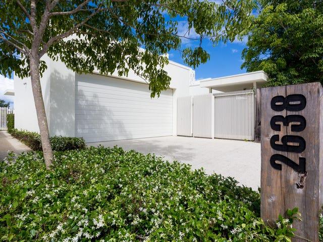 2638 The Address, Sanctuary Cove, Qld 4212