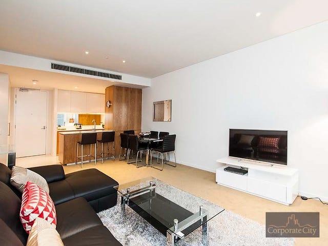 202/8 Adelaide Terrace, East Perth, WA 6004