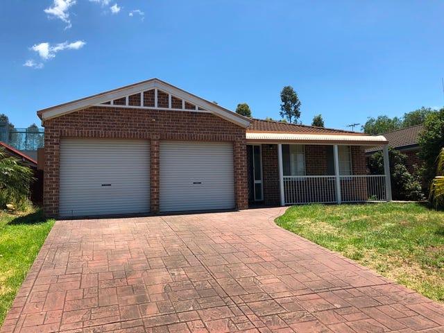 1 Will Close, Glendenning, NSW 2761