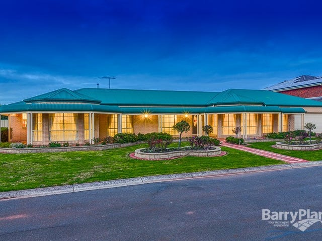 40 Perceval Crescent, Taylors Lakes, Vic 3038