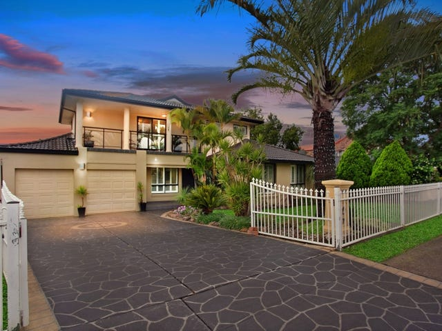 7 Loddon Close, Bossley Park, NSW 2176