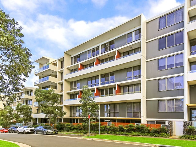 214/30 Ferntree Place, Epping, NSW 2121