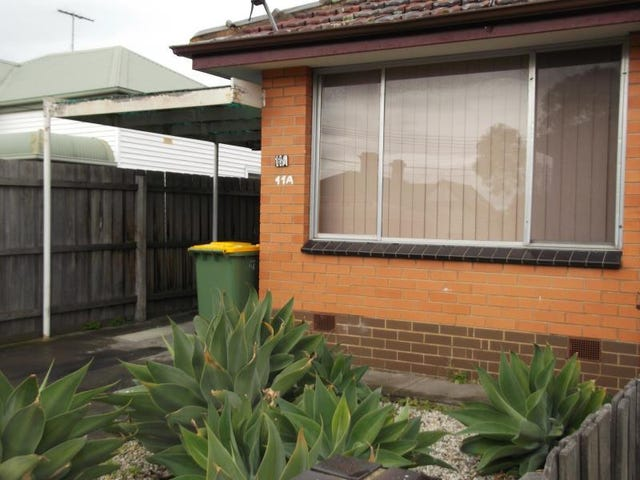11A Stewart Street, Yarraville, Vic 3013