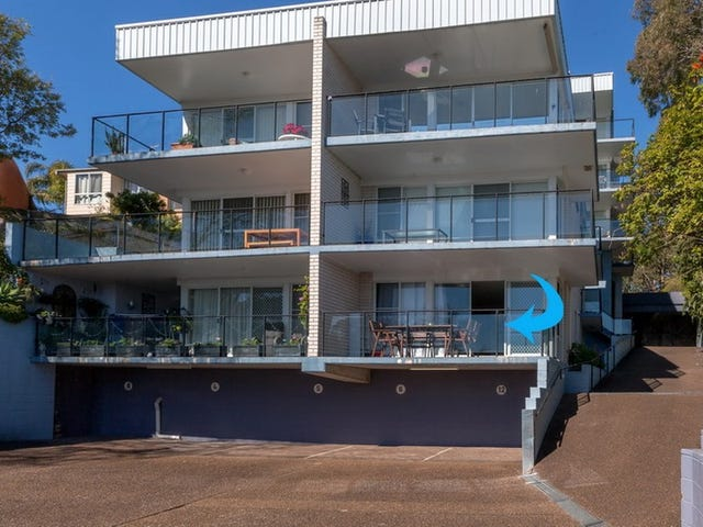 3/25 Donald Street, Nelson Bay, NSW 2315