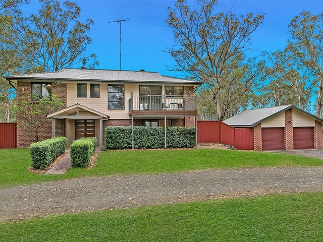 22 Old Pitt Town Road, Pitt Town, NSW 2756