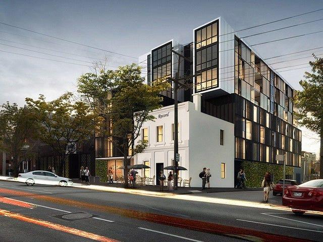240 - 242 Dorcas Street, South Melbourne, Vic 3205