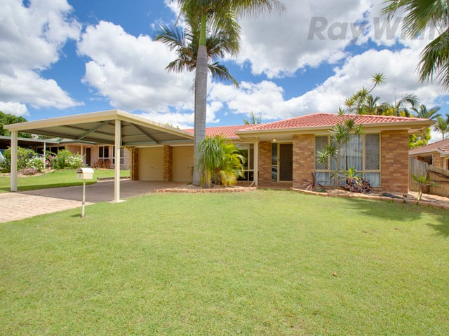 7 Diosma Close, Yamanto, Qld 4305