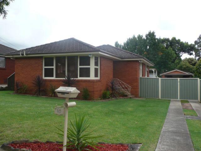 10 Crystal Street, Greystanes, NSW 2145
