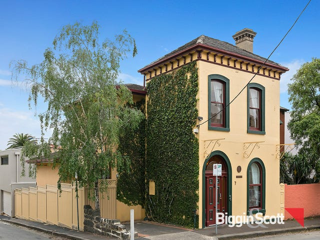 7 Bowen Street, Richmond, Vic 3121