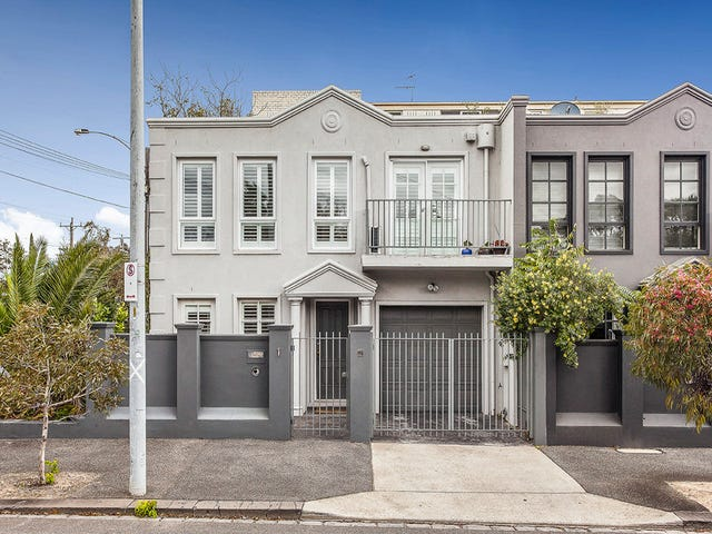 1 Pasley Street South, South Yarra, Vic 3141