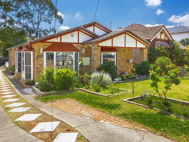 129 Albert Road, Strathfield, NSW 2135