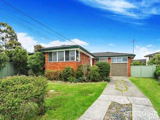 5 Witonga Crescent, Baulkham Hills, NSW 2153