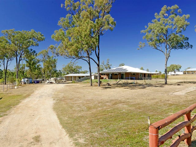 75 Huff Street, Gracemere, Qld 4702