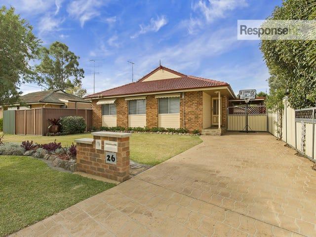 26 Edith Street, Kingswood, NSW 2747