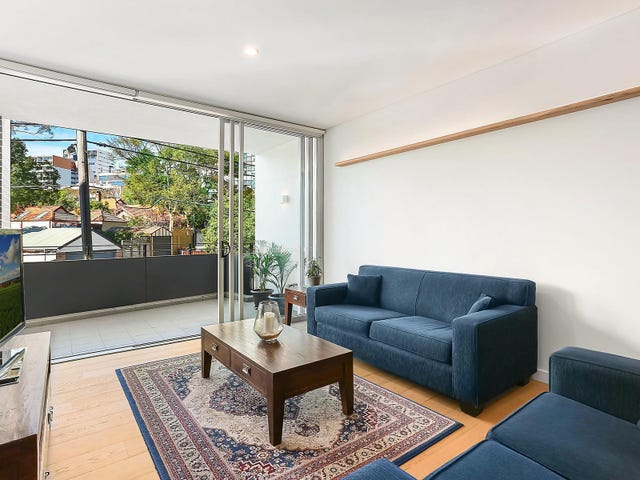 711/8 Northcote Street, Naremburn, NSW 2065
