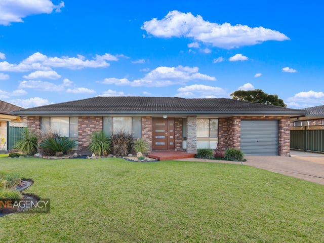 153 Russell Street, Emu Heights, NSW 2750