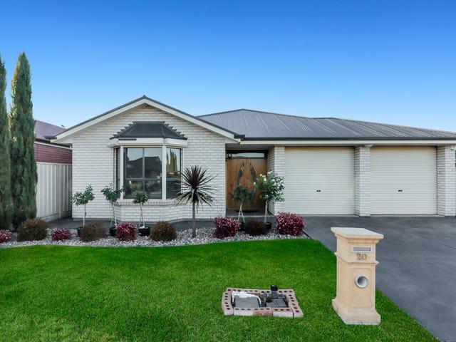 20 Rundle Drive, Parafield Gardens, SA 5107