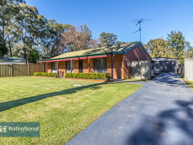 17 Nightingale Square, Glossodia, NSW 2756