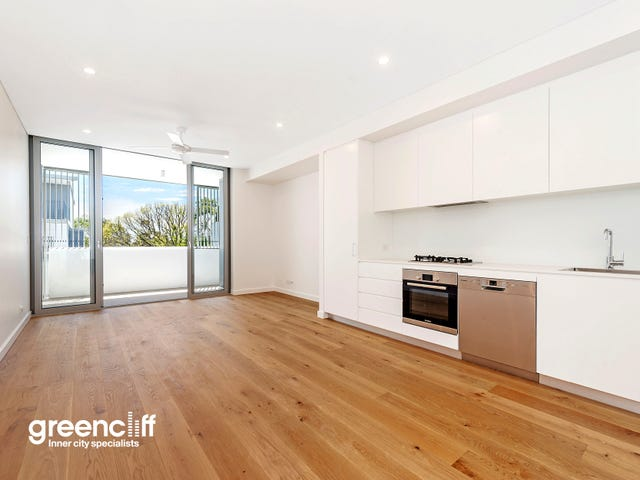 243/807 New Canterbury Road, Dulwich Hill, NSW 2203
