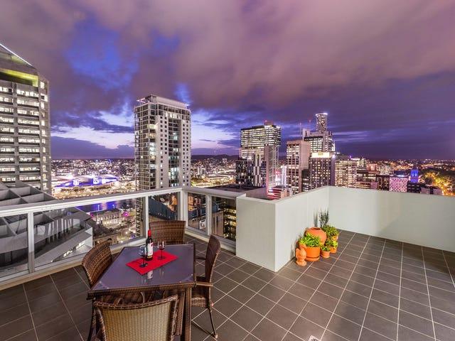 3004/108 ALBERT STREET, Brisbane City, Qld 4000