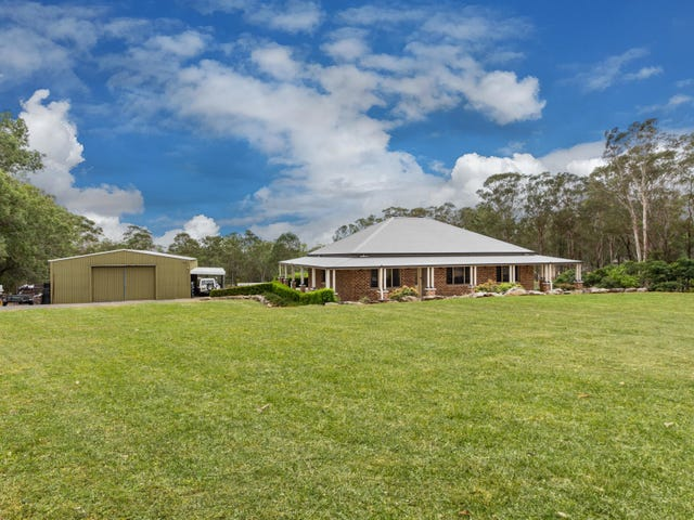 15 Old Sackville Road, Wilberforce, NSW 2756