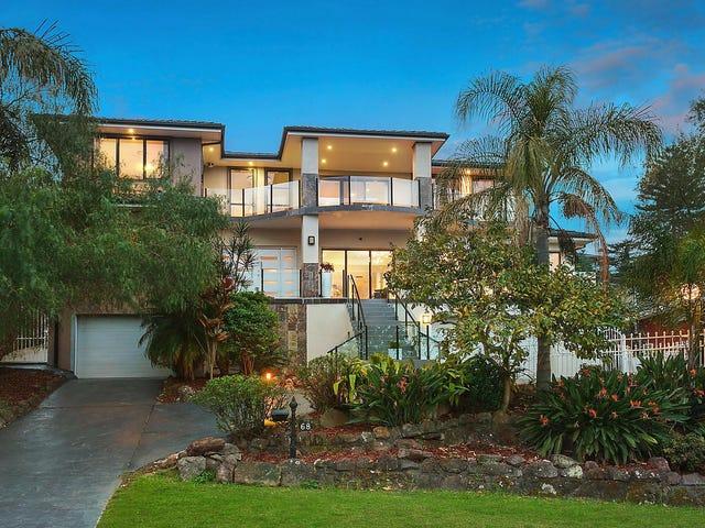 68 Dandarbong Avenue, Carlingford, NSW 2118