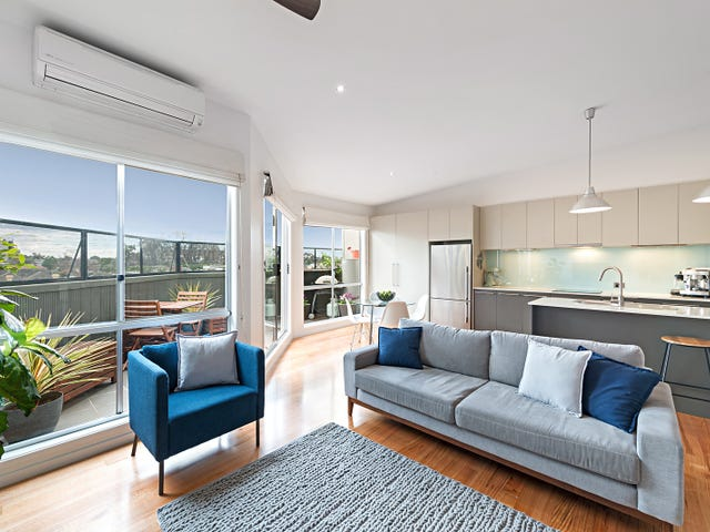 6/1-9 O'Connor Street, Brunswick East, Vic 3057