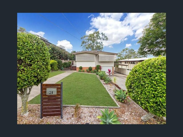 21  Kendale St, Stafford Heights, Qld 4053