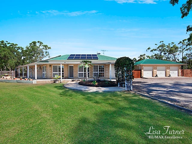11 Holly Court, Mount Low, Qld 4818