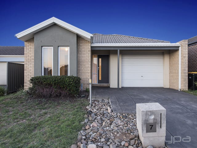 7 Bovard Close, Caroline Springs, Vic 3023