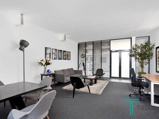 Unit 1,2 & 3 64 Wittenoom Street, East Perth, WA 6004