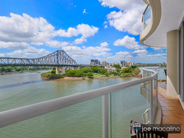 L8/32 Macrossan St, Brisbane City, Qld 4000